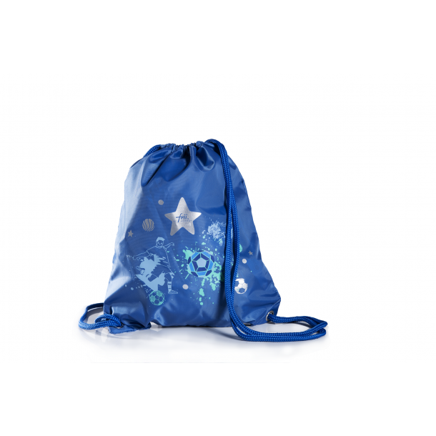 Frii Of Norway Gymnastikpose - Football Blue