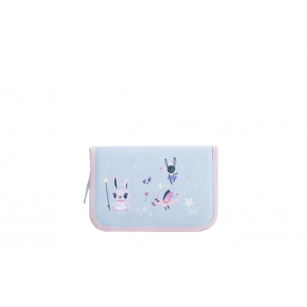 Frii Of NorwaycPenalhus - Fantasy Animals Ice Blue/Pink