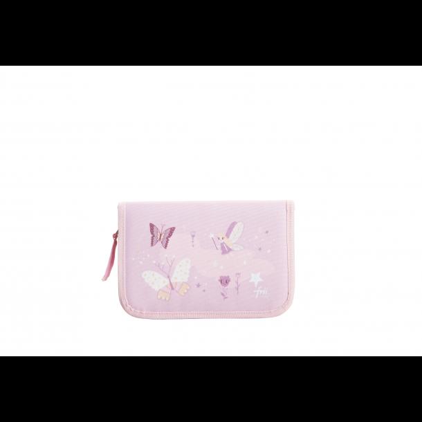 Frii Of Norway Penalhus - Butterflies Pink/Peach