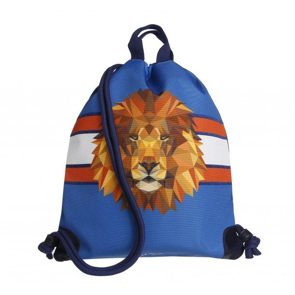 JEUNE PREMIER - City Bag Lion Head