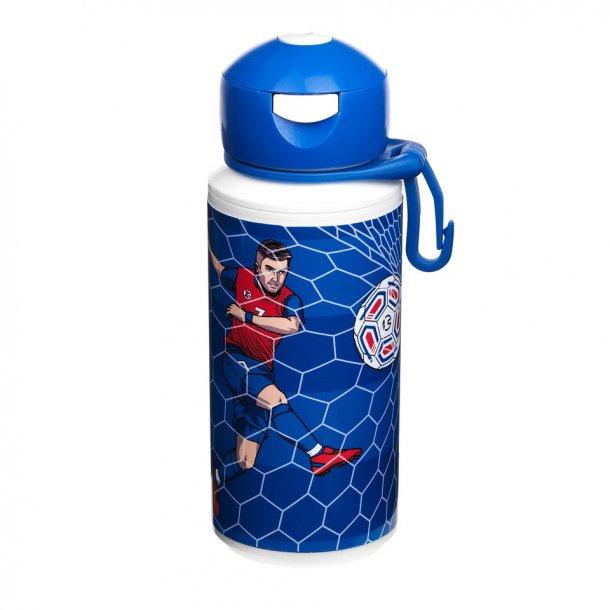 Drikkeflaske - Football
