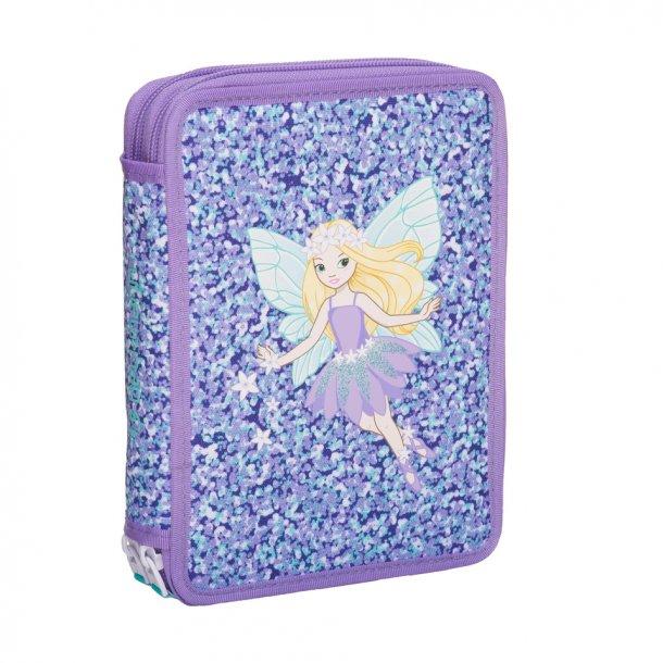 Penalhus dobbelt - Alva Purple Fairy