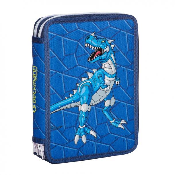 Penalhus dobbelt - Roborex Blue